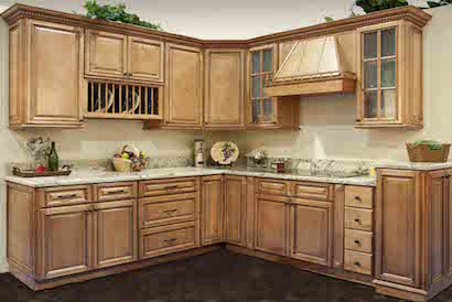 Cabinets-Refacing