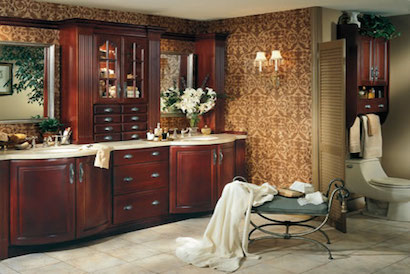 Cabinets-Refinishing
