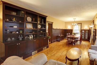 Furniture-Antique-Restoration